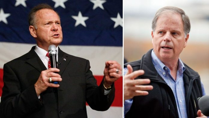 Controversial Alabama Politician Roy Moore's Six Most Memorable Statements