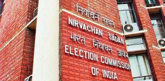 Election Commission To Set Up Panel For Studying Altering Campaign Law