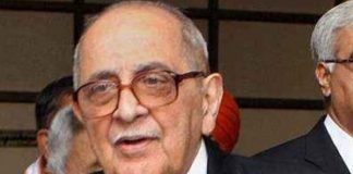 Fali Nariman Highlights Pursuit Of Proof Over Truth As Lacunae In India's Legal System