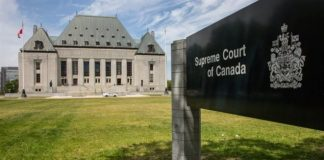 Historic Case Involving Interprovincial Trade Being Heard In Canada Supreme Court
