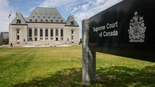 Historic Case Involving Interprovincial Trade Being Heard In Canada Supreme Court
