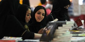 Iran and Saudis Competing On Relaxing  Restrictions On Women