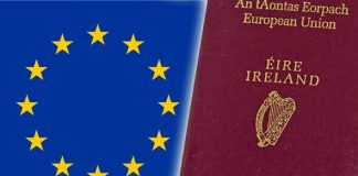 Irish Border Deal Gives More Rights Post Brexit To Irish passport holders, According to Experts