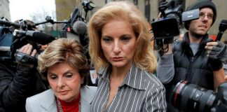 Judge Hears Arguments In Lawsuit Against Trump By Former 'Apprentice' contestant