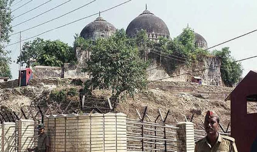 Lawyers Threaten To Walk Out In Heated Ayodhya Dispute Hearing