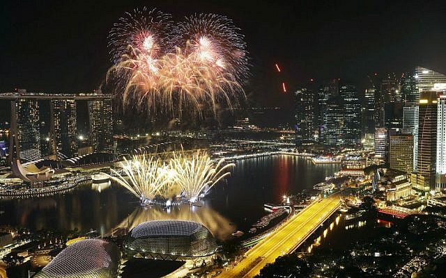 Pennsylvania's Fireworks law Changes Concern Authorities
