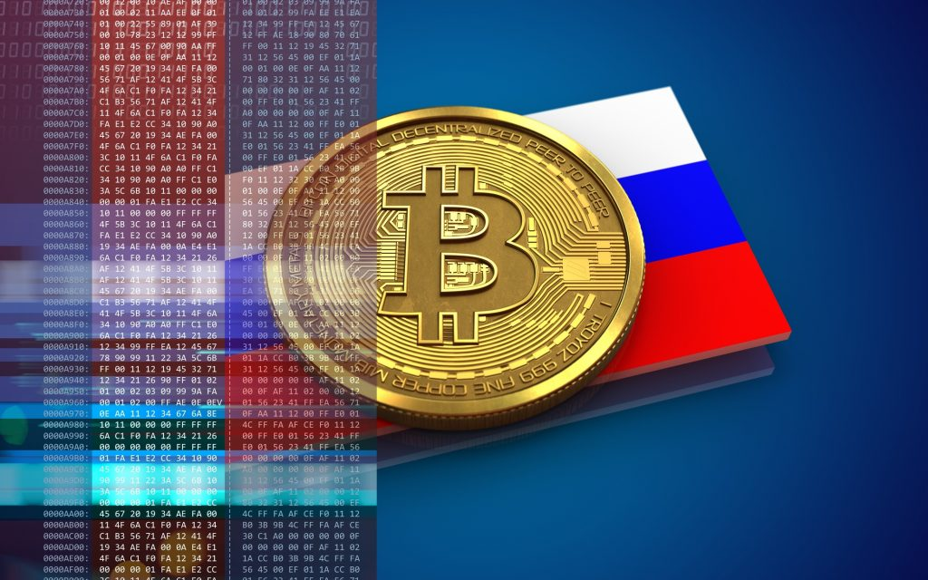 Russia To Propose Cryptocurrency Legislation By December End