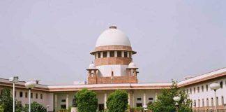SC Rebukes Lawyers Raising Voices During Court Proceedings