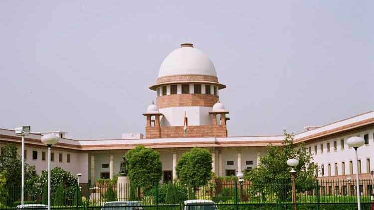 SC Rebukes Lawyers Raising Voices During Court Proceedings
