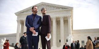 Supreme Court To Hear Same Sex Colorado Bakery Case That Pits Two US Laws