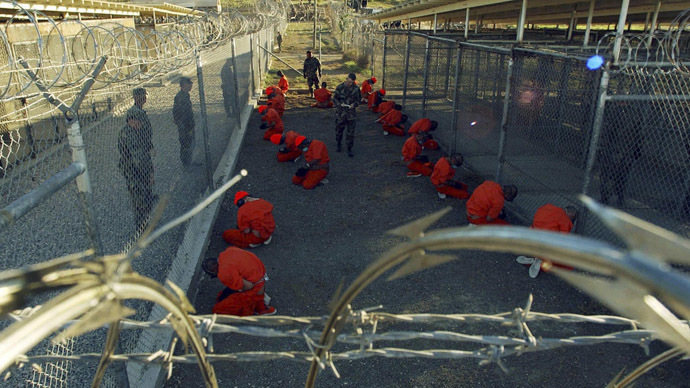 UN Investigator Says U.S. Military Still Using Torture at Guantanamo Bay