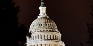 US Senate Passes Landmark Tax Reform Legislation