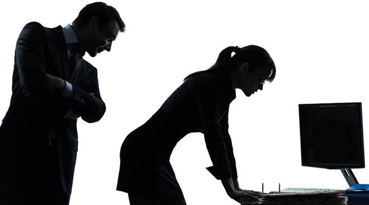 An Overview Of India's Anti-Sexual Harassment Laws For Workplace