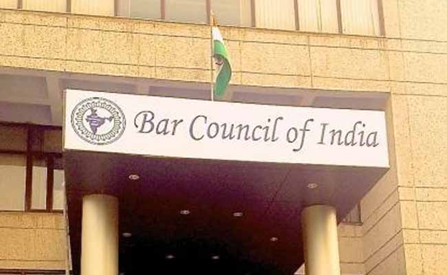 Bar Council Of India Panel Defers Report On MPs, MLAs Practicing Law