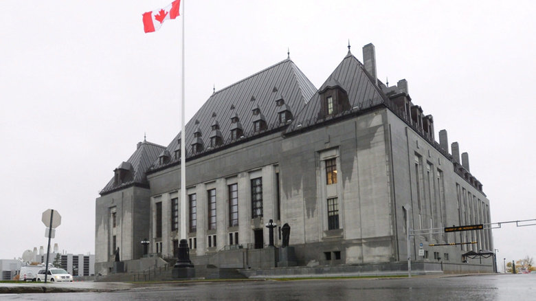 Canada Supreme Court Hearing Case That Can Result In First Nations Role In Law-making