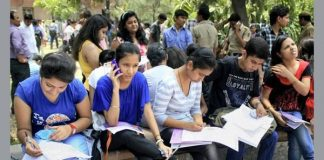 DU Law Students Upset By New Rules For Supplementary Exams