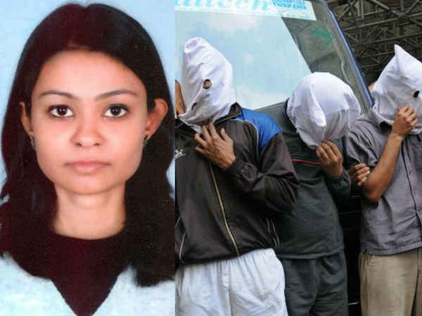 Delhi High Court Commutes Death Sentence For Two Convicted in Jigisha Ghosh murder
