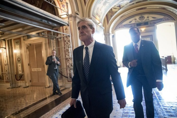Fmr Independent Counsel States Grounds For Impeaching Trump If He Lied About Trying To Fire Mueller
