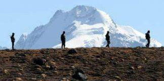 "Indian Ambassador To China Urges Against Changing ""Status Quo at Sensitive Points"" at Border"