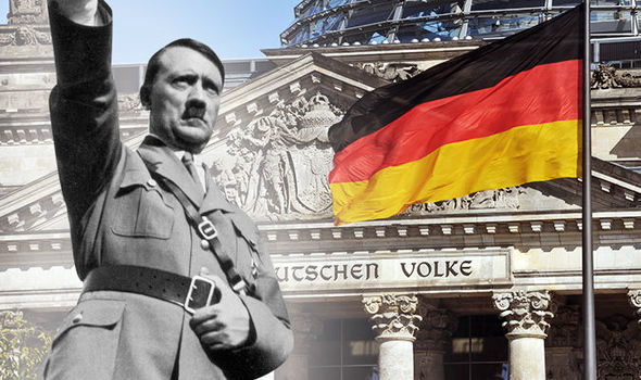 Is The Use of 'Nazi' An Insult And Illegal In Germany?