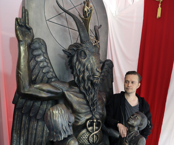 Missouri's Abortion Law To be Challenged in State Supreme Court By A Satanic Temple