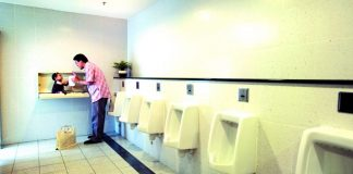New York Mayor Signs Law Mandating Diaper Changing Stations In Public Buildings