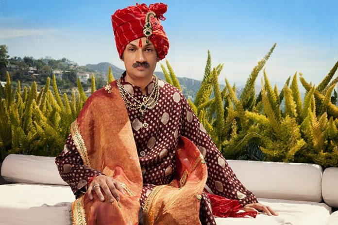 Prince Manvendra Singh Gohil Comes Openly Out About Being Gay And Vows To Fight To Reform India's Anti-LGBT law