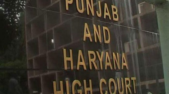 Punjab & Haryana High Court Stays Job Reservation Granted To Economically Backward Category