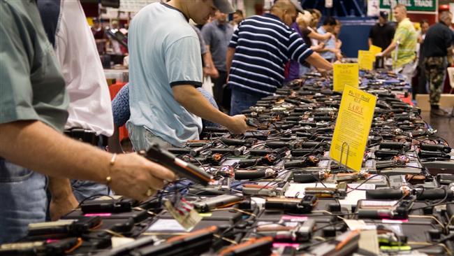 Senate Hearings Start In Washington On Gun Responsibility Bills