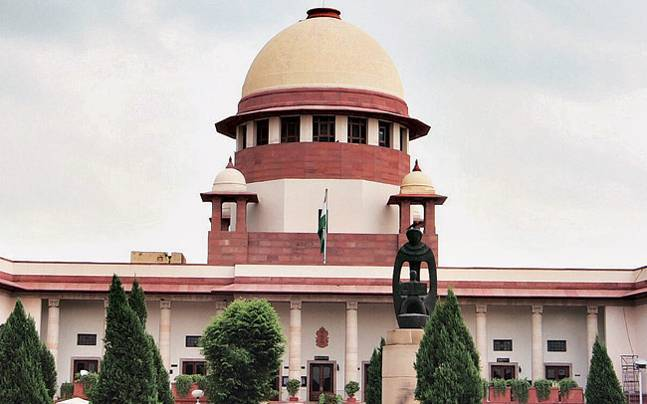 Supreme Court Issues Notice To Centre On Failure To Implement Law Against Sexual Exploitation of Working Women