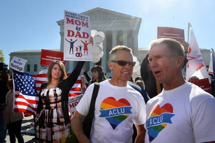 US Supreme Court Upholds Mississippi Law Protecting Christians From Offering Services To Same Sex Marriage