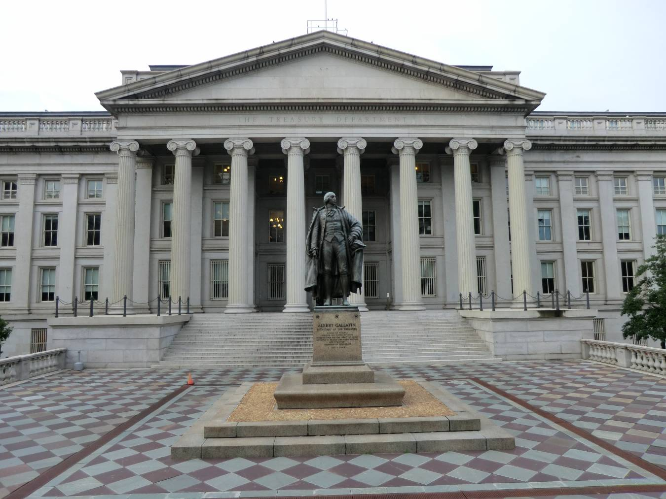 US Treasury Department Releases New  Tax Withholding Tables