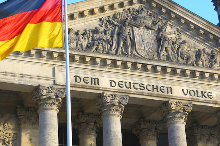 Widespread Backlash Against Germany's New Law For Tackling Online Hate Speech