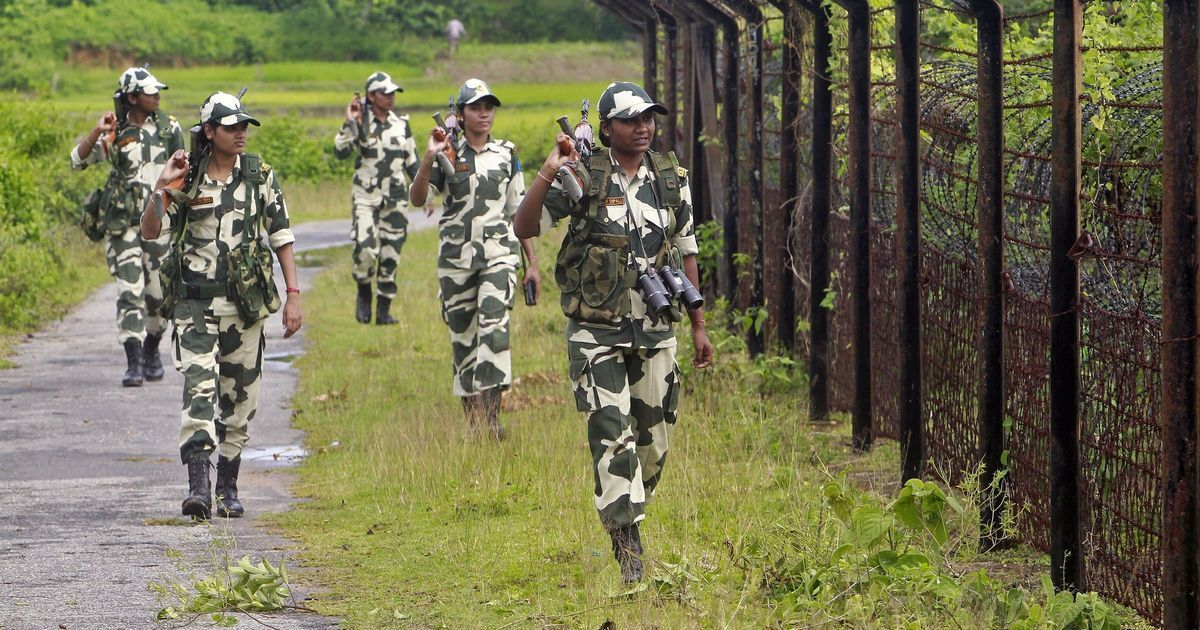 Women To Become Eligible To Join Territorial Army After Delhi High Court Ruling