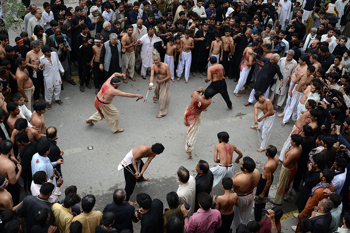 Blasphemy Law Tearing Apart Pakistan's Civic And Political Fabric