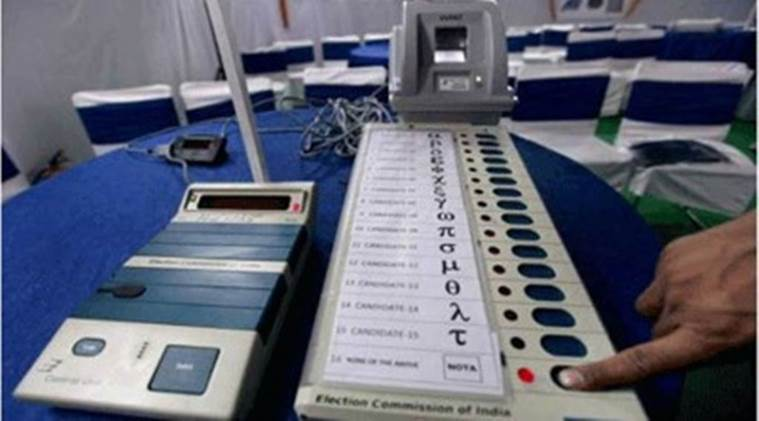 Bombay High Court: Make Use Of Paper Trial to make EVMS Tamper-Proof