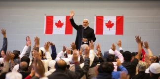 Canada's Apparent Support For Sharia Law Questioned