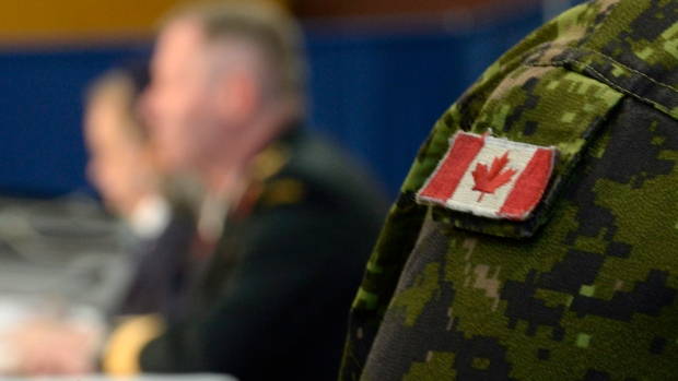 Canada's Disabled Veterans To Challenge Government's Pension System In Supreme Court