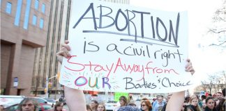 Canada's Ontario Province Passes New Law For Safe Zones Around Abortion Clinics