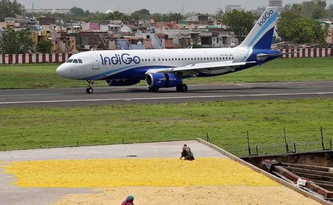 Delhi High Court Rejects IndiGo's Appeal Against Shifting Operations Out of Delhi Airport's Terminal-1