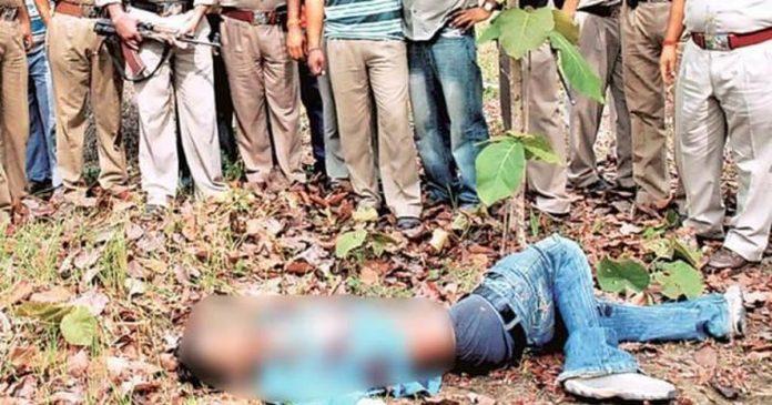 Delhi High Court: Seven Policemen Accused In Dehradun Fake Encounter Sentenced To Life