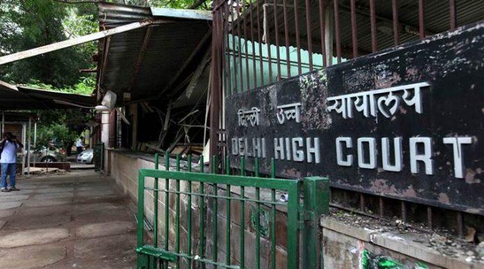 Delhi High Court Warns Lawyer Who Made 'nari narak ka dwar hai' Remark