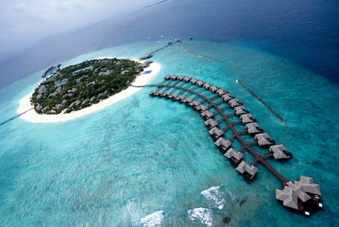 India And The U.S. Must Act To Save Maldives