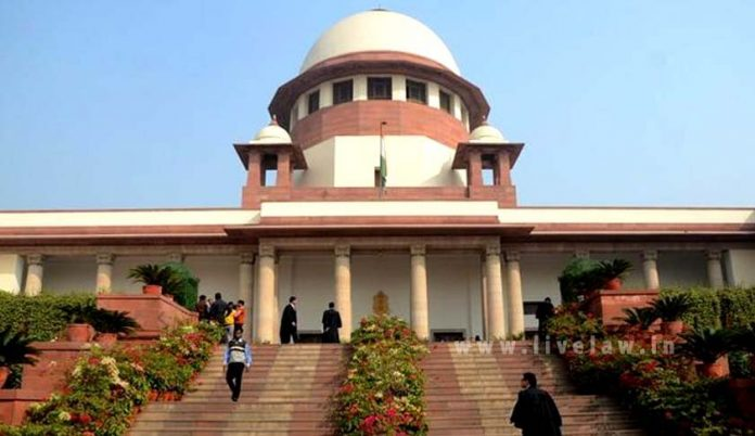 Interference In Marriage Between Two Consenting Adults Not Allowed: Supreme Court