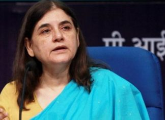 Issue Of Illegal Brothels Addressed By Union Minister Maneka Gandhi, Introduces New Bill