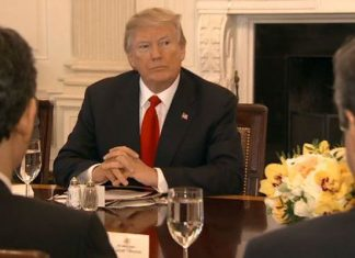 President Trump Propels Immigration Laws To be Fixed, Threatens Shutdown