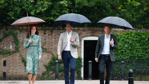 Quebec Court To Hear Appeal Challenging Law Related To British Royal Succession
