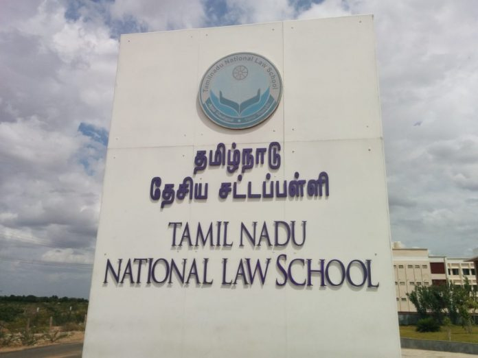 Questions Raised On Tamil Nadu National Law School Registrar Appointment
