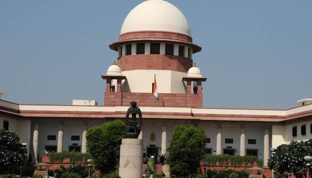 The Most Important Supreme Court Of India Judgements of 2017: Criminal Law