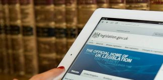 UK Government To Review Online Laws To Bring Them On Par With Offline Laws